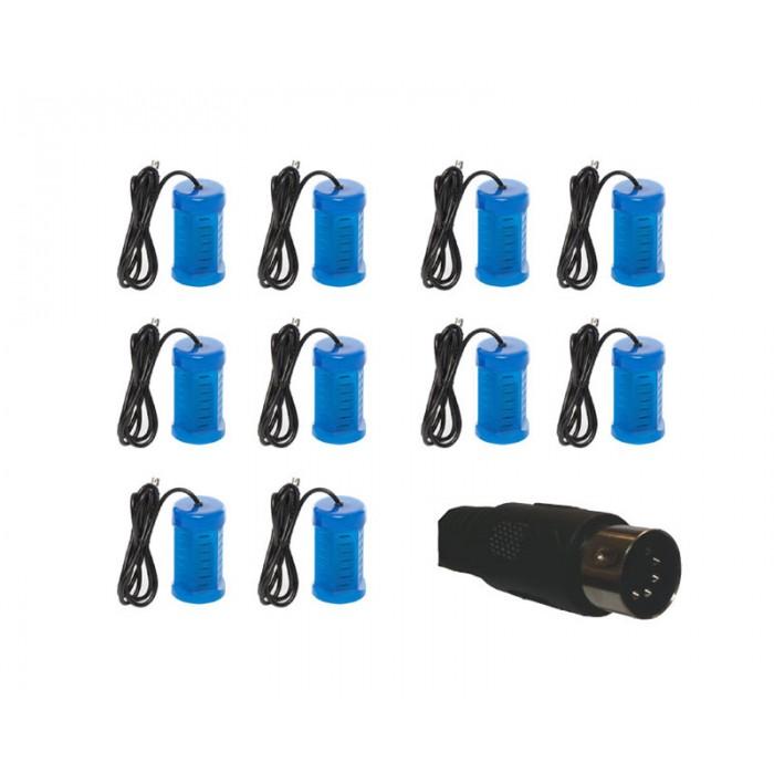 AE Serisi 10'lu Elektrod Set